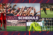 upcoming sporting events 2020