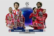 Champions league fixtures its liverpool vs atletico madrid