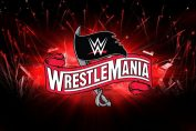 wwe latest news-wrestlemania 36 logo
