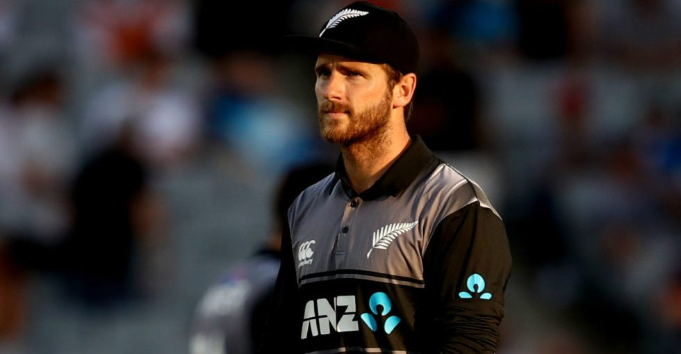 new zealand cricket news-kane willaimson in new zealand cricket jersey