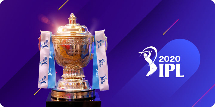 ipl 2020 latest news-golden ipl 2020 trophy