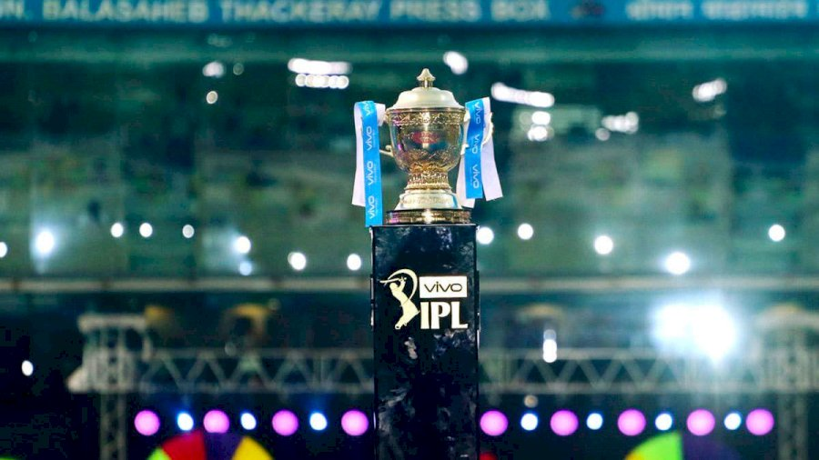 ipl 2020 schedule and venue-ipl 2020 trophy