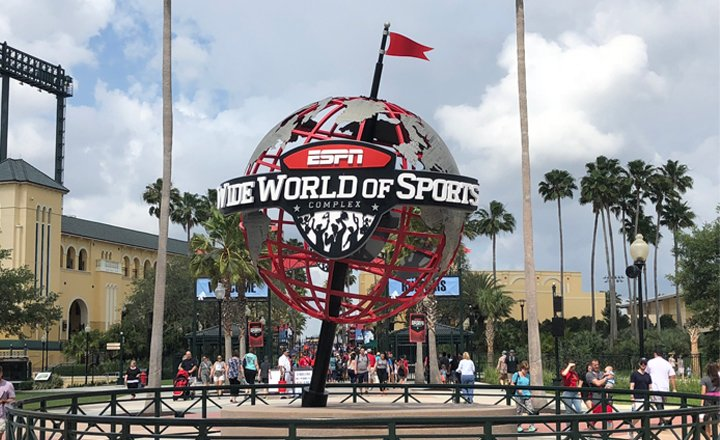 disney world nba experience-disnet world sports complex in orlando