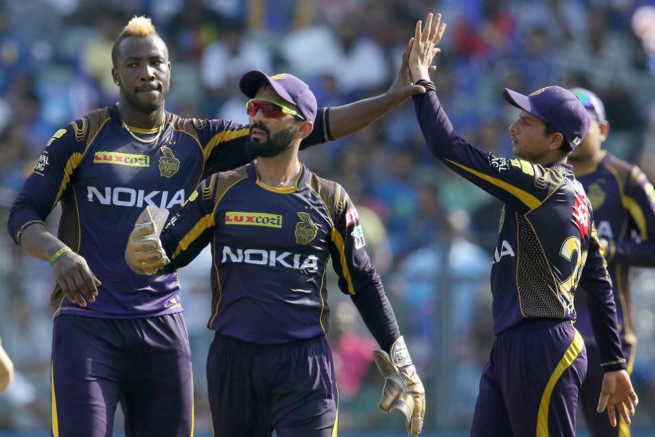 ipl 2020 schedule with squad-kolkata knight rider in purple jersey