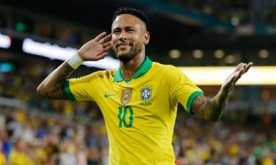 neymar brazil- neymar jr in yellow brazil jersey