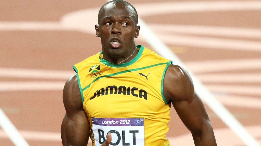 greatest sprinters of all time