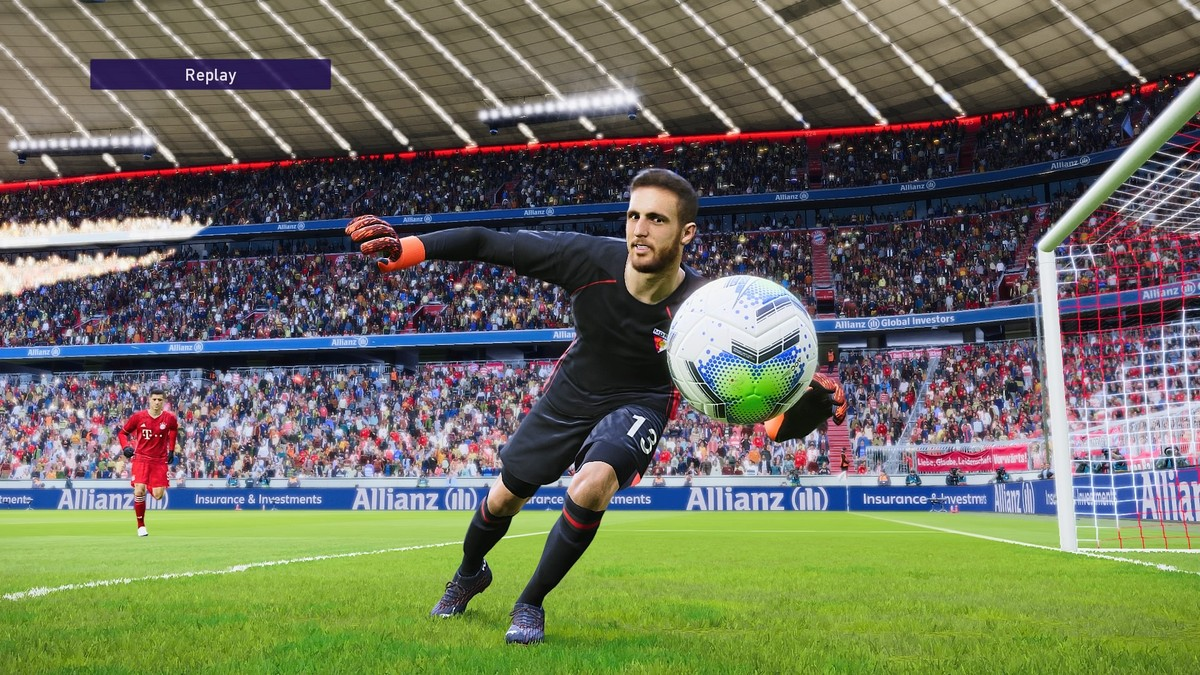 pes 2021 best goalkeepers