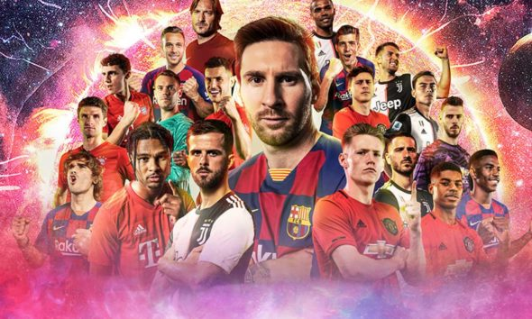 pes 2021 best players in each position- pes best players