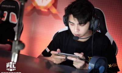top 10 pubg players in world 2021- paraboy playing pubg in mobile