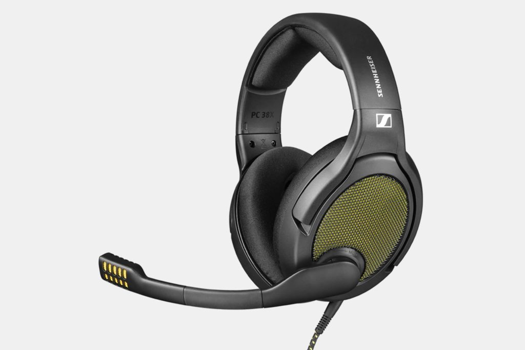 best sennheiser headsets for gaming
