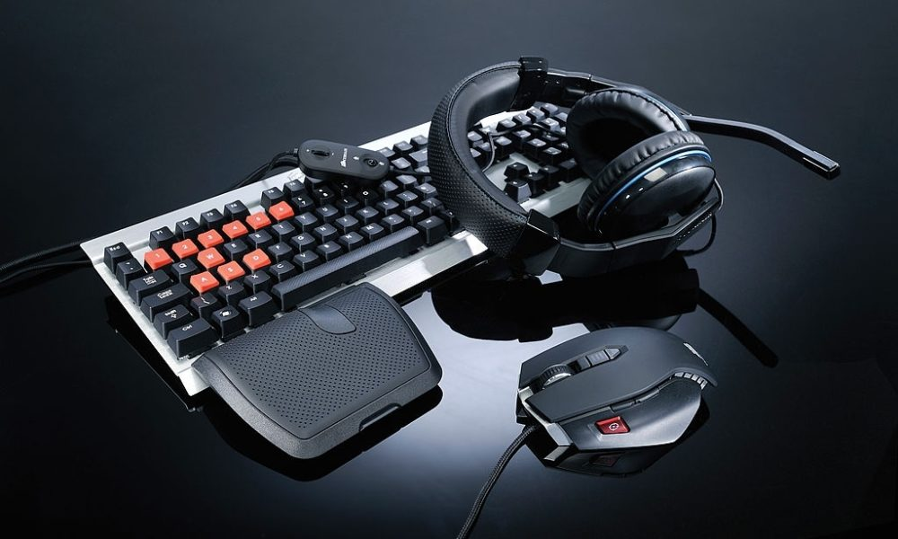 best PC gaming accessories 2021