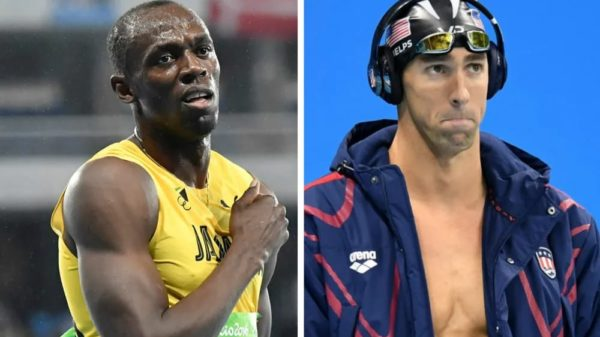 top 10 greatest olympians of all-time